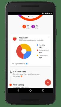 S Google Fit budete mít po ruce svého osobního trenéra