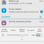 Honor 6 – prostředí systému Android 4.4.2 (3)