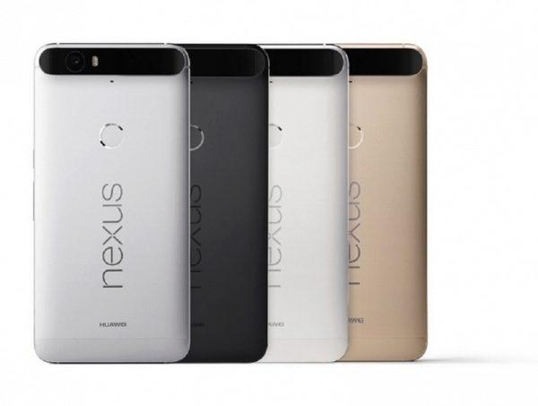 Majitelé telefonů Nexus 6P hlásí problémy s kvalitou hovorů