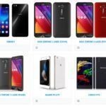 katalog android zařízení 2
