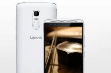Telefon Lenovo Vibe X3: Jedno označení, dva různé smartphony
