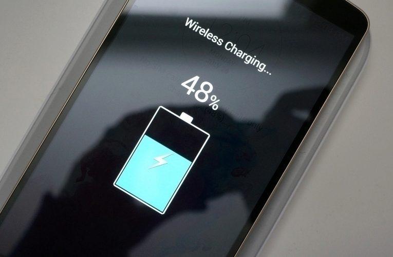 nabíjení bezdrátové pro každý telefon