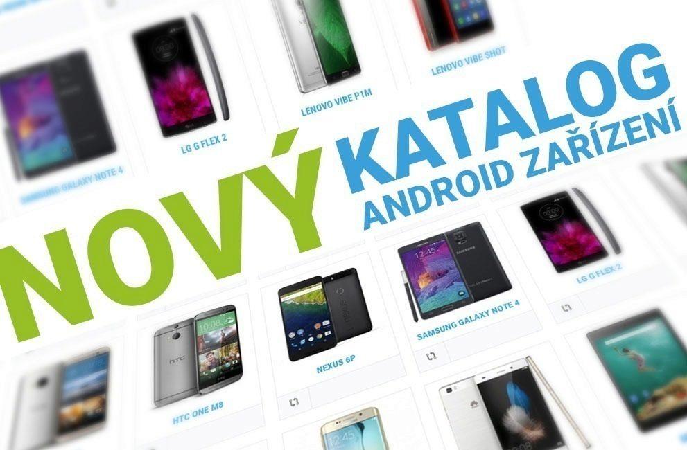 novy katalog android zarizeni nahledovy