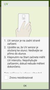 Samsung Galaxy Note 4 -  aplikace S-Health (7)