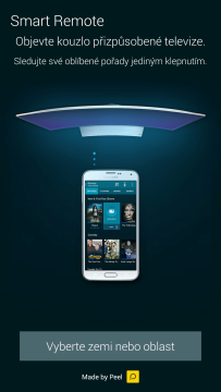 Samsung Galaxy Note 4 - infraport, aplikace (2)