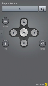 Samsung Galaxy Note 4 - infraport, aplikace (3)
