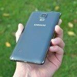 Samsung Galaxy Note 4 – zadní strana (3)