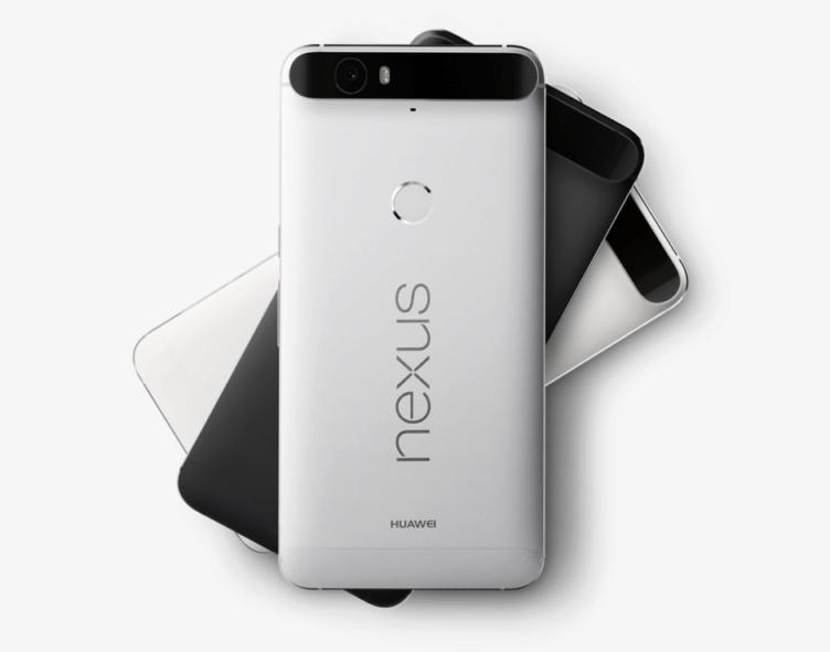 Nexus 6P se prodává v řadě evropských zemí