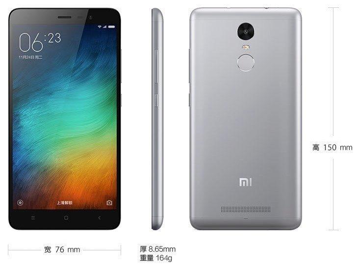 Xiaomi redmi note 3 problems