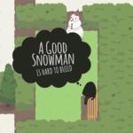A Good Snowman 1