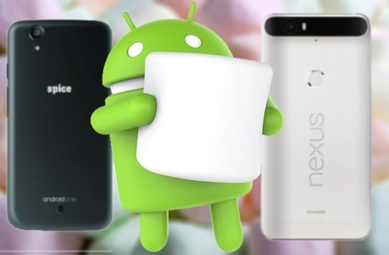 Android 6.0.1 update – náhleďák