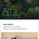 Arts and Culture 1