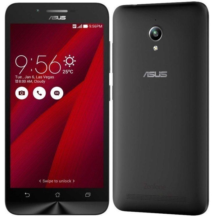 smartphone Asus ZenFone Go