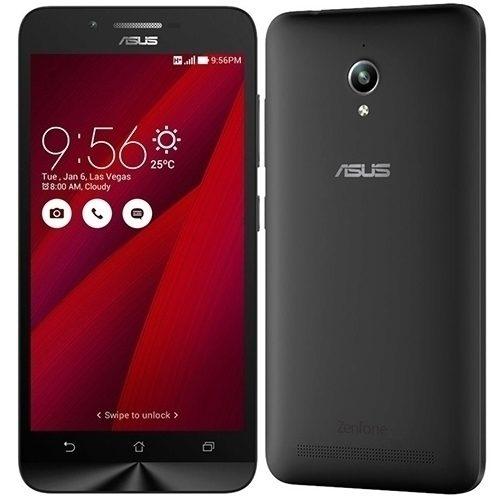 Asus ZenFone Go – náhled