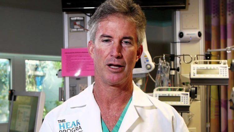 Dr. Burke - Google Cardboard průkopník v medicíně