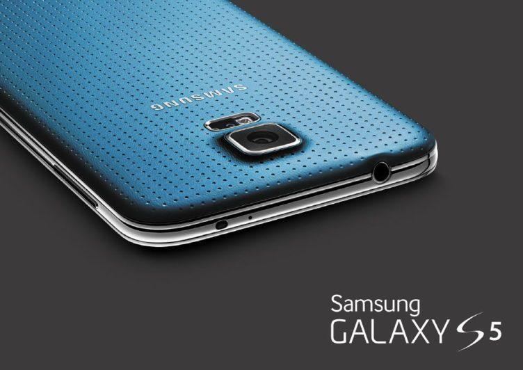 Samsung Galaxy S5 je dva roky starý model