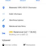 Google Mapy v 9.18 (2)