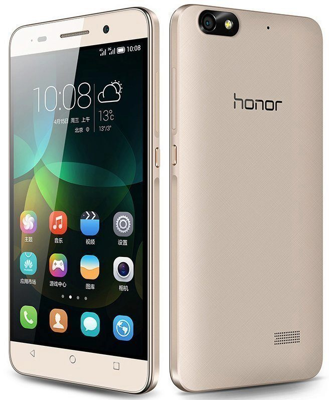 smartphone Huawei-Honor-4C