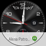 LG G Watch R –  notifikace (2)