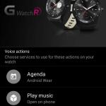 LG G Watch R – párování s telefonem (1)