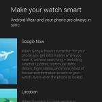 LG G Watch R – párování s telefonem (3)