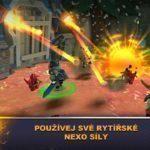 Lego Nexo Knights Merlok 2.0 1