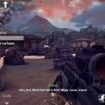 Meizu MX4 –  Modern Combat 4