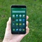 Meizu MX4 –  displej (2)