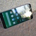 Meizu MX4 – pohled zepředu 3