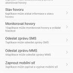 Meizu MX4 – prostředí systému Flyme OS 4 (15)
