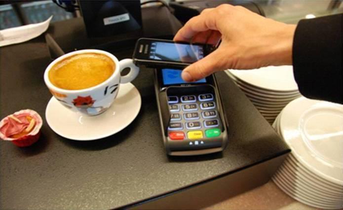 Podíl NFC na spotřebě baterie je velmi nepatrný