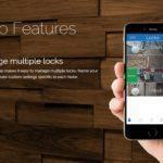 Noke Aplikace 1