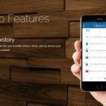 Noke Aplikace 2