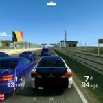 Nvidia Shield Tablet K1 Real Racing 3