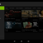 Nvidia Shield Tablet K1 Shield Hub 8