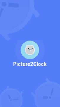Picture2Clock