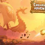 Raymen Adventures 1