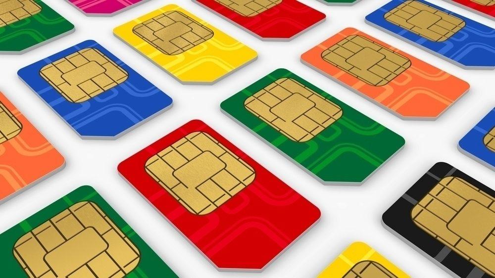 SIM karty