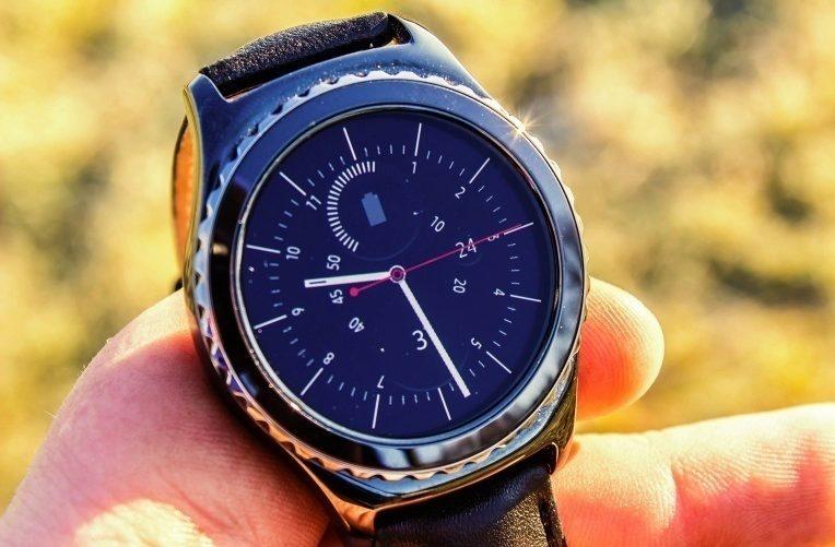 Samsung-Gear-S2-ciferník