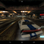 Sony Xperia Z3 Tablet Compact –  Need for Speed Most Wanted