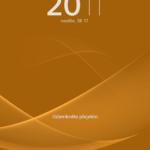 Sony Xperia Z3 Tablet Compact –  prostředí systému Android (4)