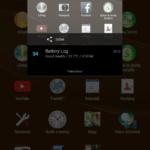 Sony Xperia Z3 Tablet Compact –  prostředí systému Android (7)
