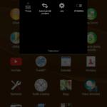 Sony Xperia Z3 Tablet Compact –  prostředí systému Android (8)