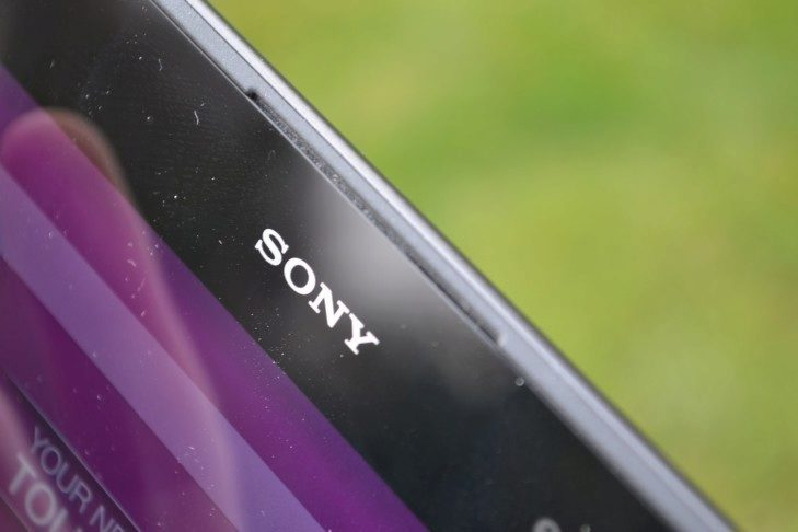 Sony Xperia Z3 Tablet Compact -  reproduktor (2)