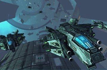 Space Jet: Vesmírná hra pro vás i vaše přátele