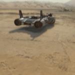 Star Wars – aplikace (2)