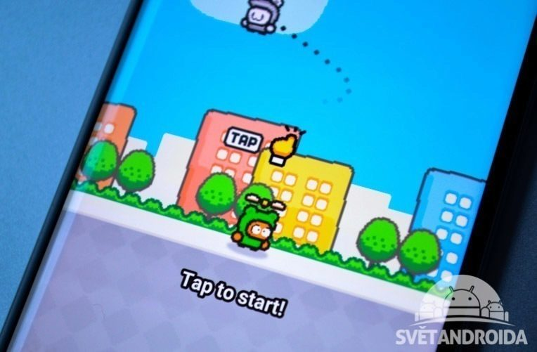 Swing Copters 2-1
