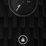 Vertu Aster –  prostředí systému Android (1)