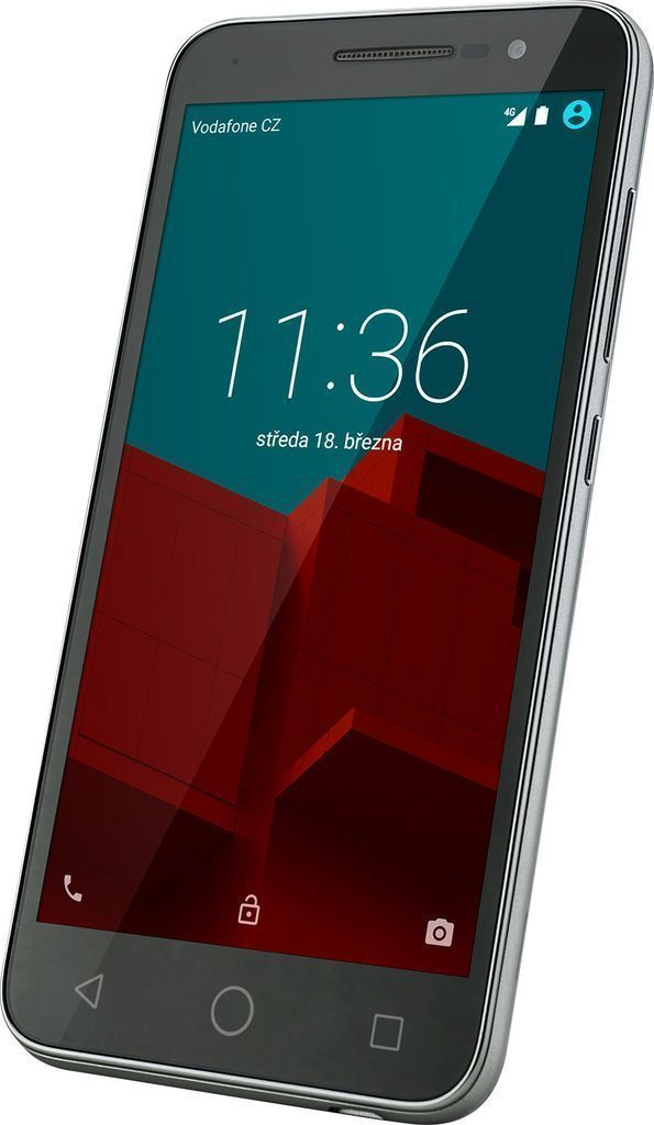 smartphone Vodafone Smart Prime 6