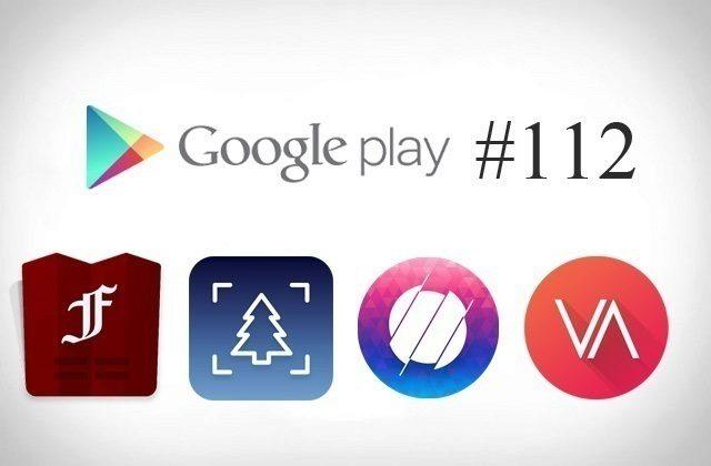 android aplikace 112